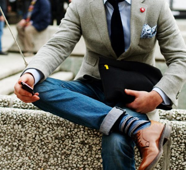 Upping Your Style Game – Casual Shoes  Seattle Men's Fashion Blog