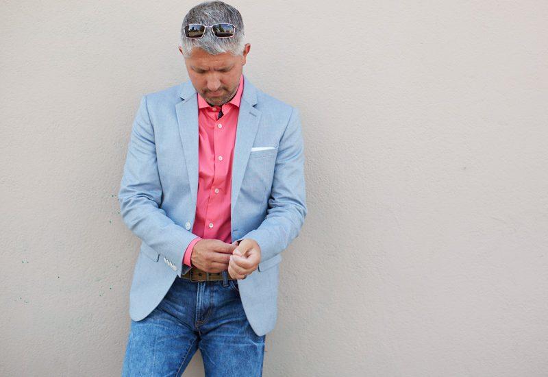 My Style, Summer Standout – Seattle Men's Fashion Blog