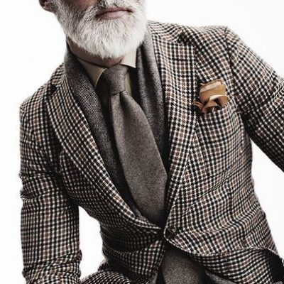 Attitude and Style.. At Any Age