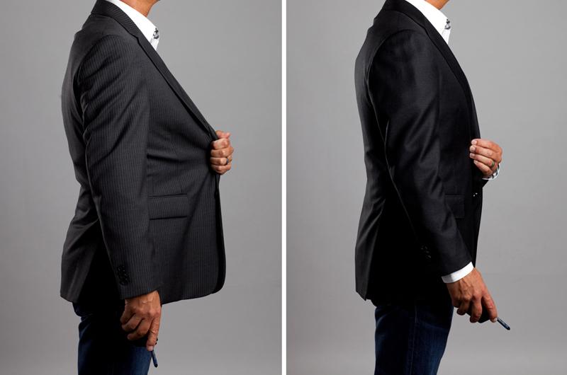 Proper Jacket Fit – Seattle Men's Fashion Blog