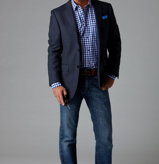 Dress Up Your Jeans – Seattle Mens Fashion Blog