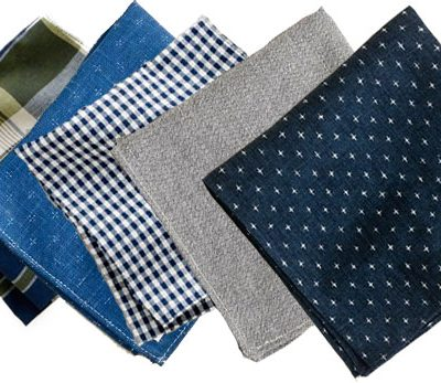 Pocket Squares 101 – Five Simple Rules