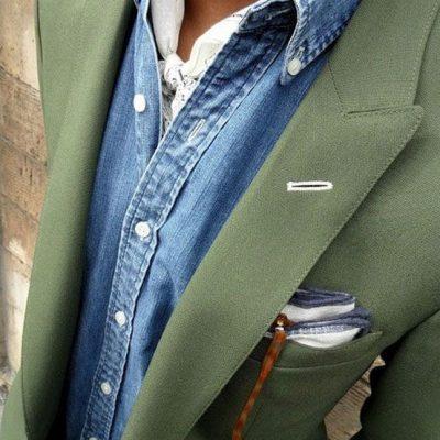 Style Inspiration – Seattle Mens Fashion Blog