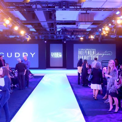 Independent Designer Runway Show 2014 – Bellevue Fashion Week