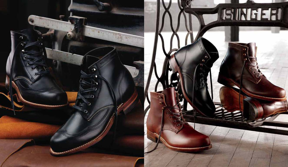 39955d101d1 Boots For Fall - A Buyers Guide - 40 Over Fashion