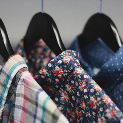 The ABC's of Mens Fashion – Link
