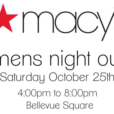 Macy's Mens Night Out Live Updates – EVENT RECAP!!