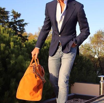 Blazers & Sport Coats – Seattle Mens Fashion Blog