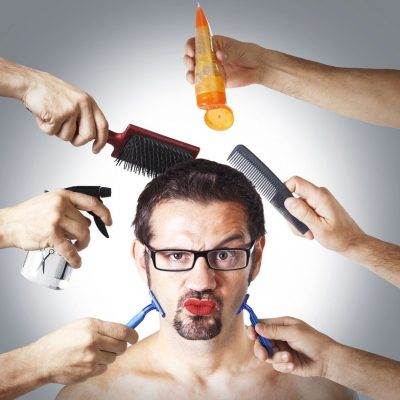Men's Grooming – The Why and How