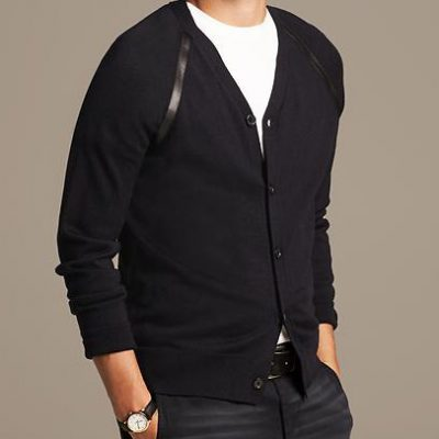 3 Ways To Wear – Cardigan Sweater