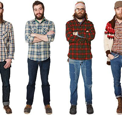 The Rise of the Lumbersexual & Metrojack – Link to Article