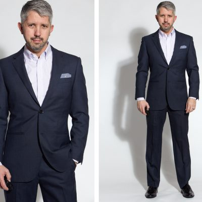 Indochino Custom Suit Review