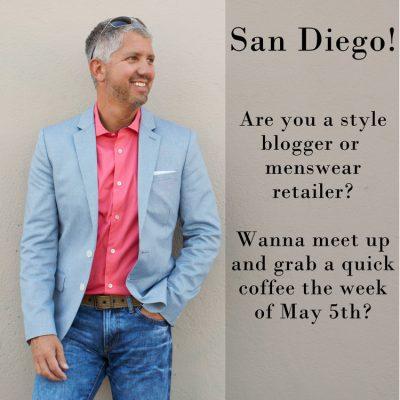 San Diego Meetup!