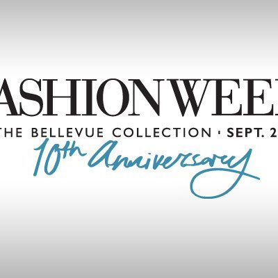 Bellevue Fashion Week Raised Over $100,000 For Local Charity!