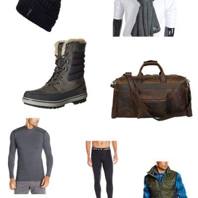 Winter Travel Gear