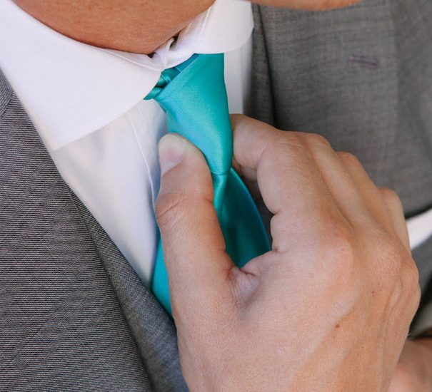 Ground Up Groomsmen Style Guide