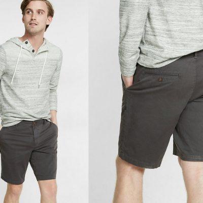 Summer Essentials – Shorts
