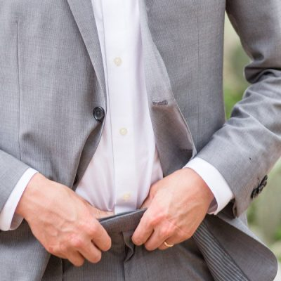 Ground Up Groomsmen Style Guide Part 2 – Pants