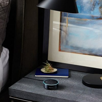 Tech Gadgets – Amazon Echo Dot