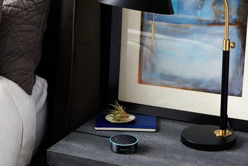 Tech Gadgets – Amazon Echo Dot