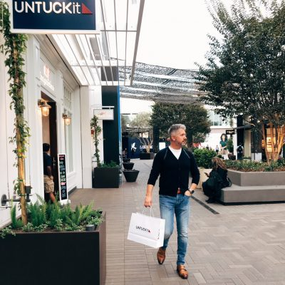 Untuckit Shirts – Have You Heard?