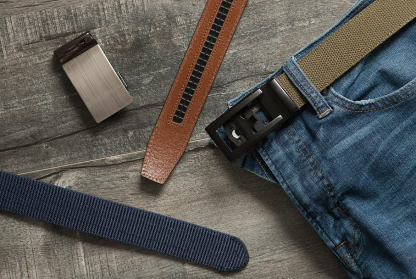 Anson Belt Review – Do You Need Micro-Adjustments