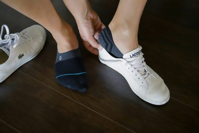 No Show (Invisible) Socks for Men