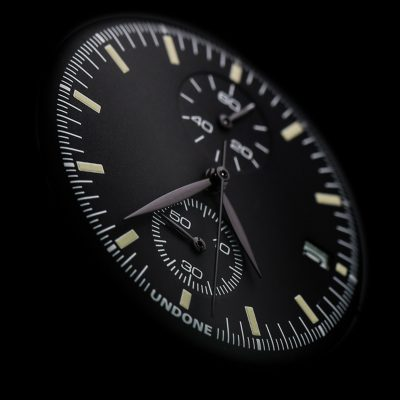 My New Favorite Watch Brand – Undone