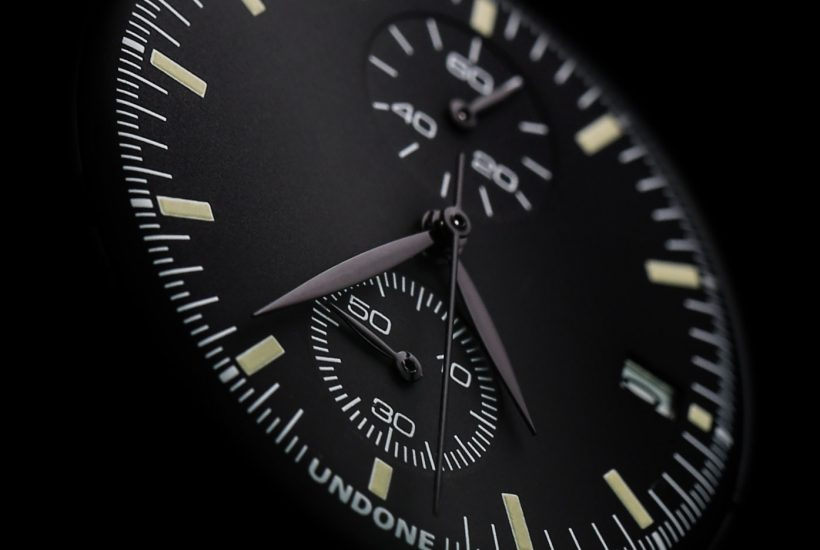 My New Favorite Watch Brand – Undone