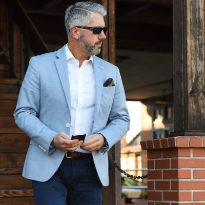 5 Simple Things You Can Do Today to be More Stylish