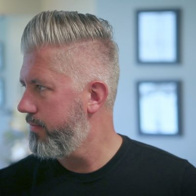 How to Embrace and Own Your Gray Hair – Men's Hair 2019