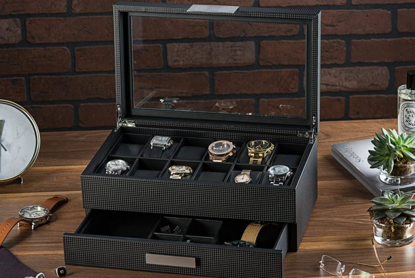 Watch Box Review – Glenor Co
