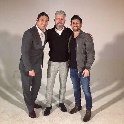 Menfluential 2019 Style Interviews