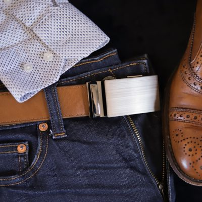 Anson Belts – The Best Belts Ever