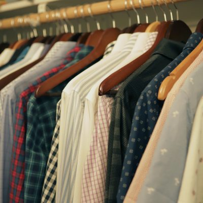 Spring Closet Purge – How to Purge Your Closet