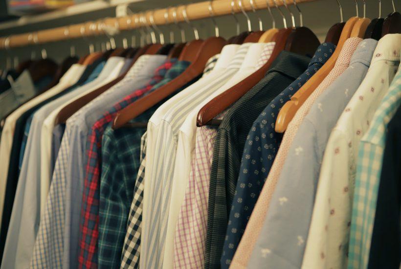 Spring Closet Purge – How to Purge Your Closet
