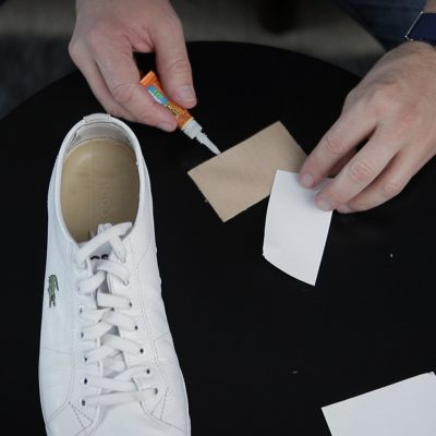 Shoe Hacks for Men You Can Try