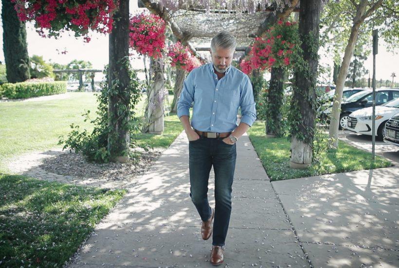 Men's Spring Outfit Ideas – Express Men's