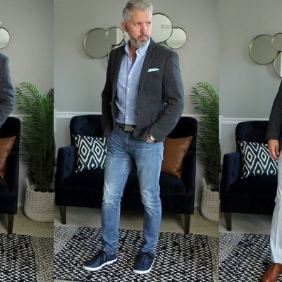 5 Ways to Wear a Sports Jacket