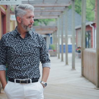 Summer Outfit Ideas Featuring Express Men
