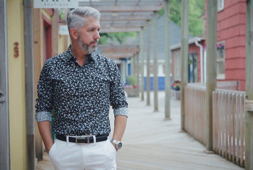 Summer Outfit Ideas Featuring Express Men