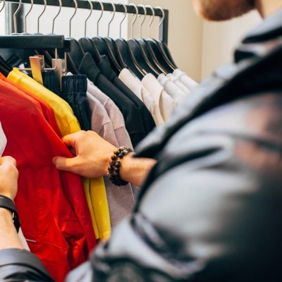 Shopping Hacks For Men
