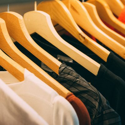 Life Hacks – Try On Everything in Your Closet