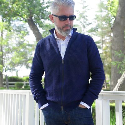 Fall Menswear Outfit Essentials – Must Have Items