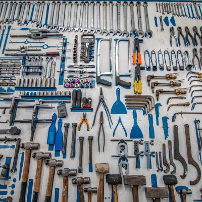 Household Hand Tools Every Guy Needs