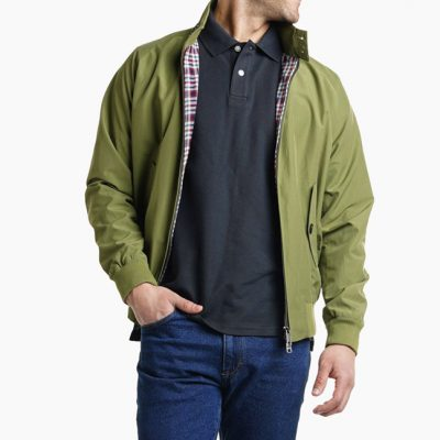 Jackets and Outerwear For Men