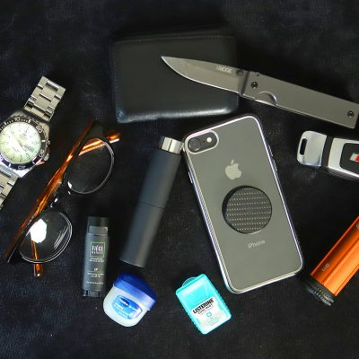 My End Of Year EDC 2019 (Every Day Carry)