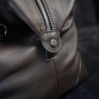 How To Identify A High Quality Leather Travel Bag