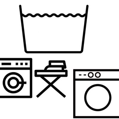 Explaining Laundry Care Symbols