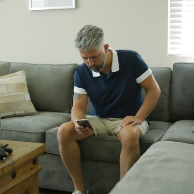 Can Men Over 40 Wear Shorts